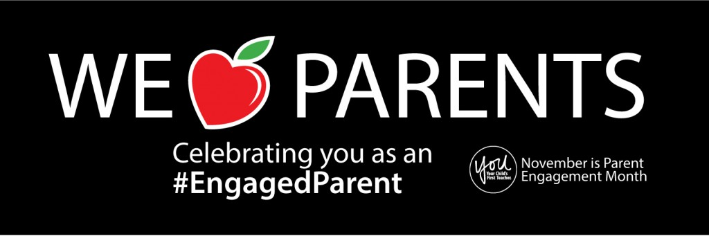 Why Parent Engagement Month Matters